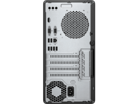 HP 290 G3 MT Intel Core i3 Desktop
