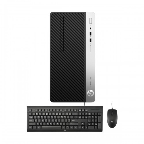 HP ProDesk 400 G6 MT i7 Desktop