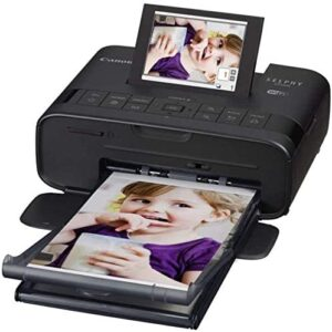 CANON SELPHY PRINTER CP1300