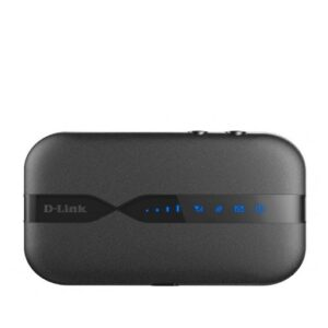 D-LINK 4G MOBILE WIFI DWR932