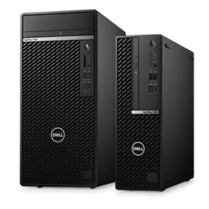 DELL OptiPlex 7080 Desktop i7